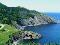 Meat Cove, Nova Scotia