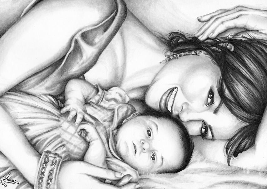 Como Dibujar Y Pintar Facil El Rostro De Una Mujer De: Rostros Para Dibujar A Lapiz Faciles De Mujeres Imagui