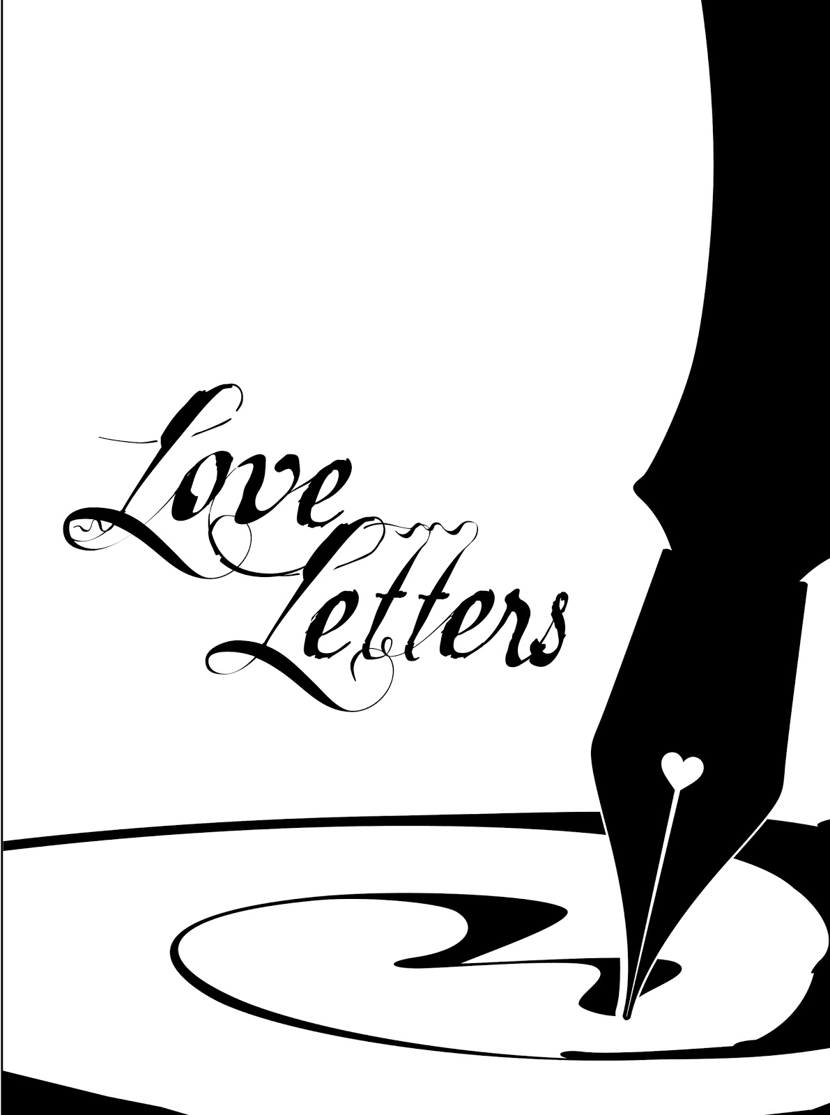 Living Life: How to write a love letter :-D