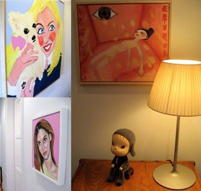 House Voyeur Art And Elegance In San Francisco