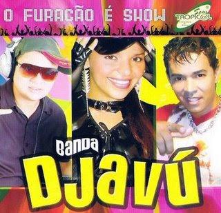 Baixar Show Banda Djavú e Dj Juninho Portugal