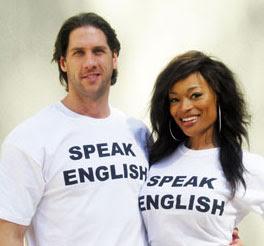 speak english  john rocker