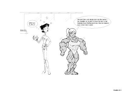 Ms Muscle Comics