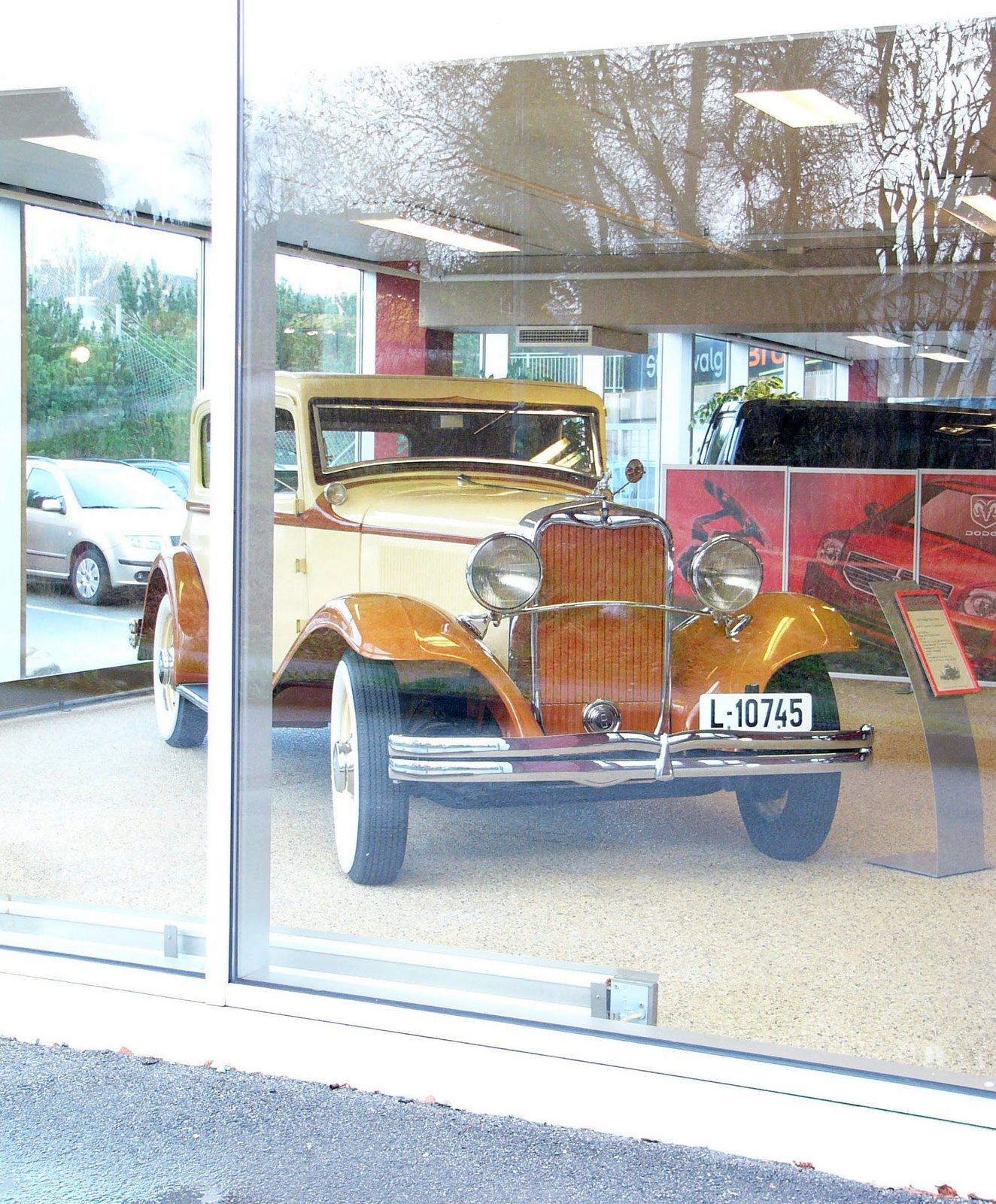 bg bg Old+car