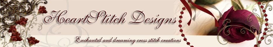 HeartStitch Designs