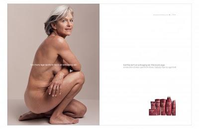 Annie leibovitz nude photo