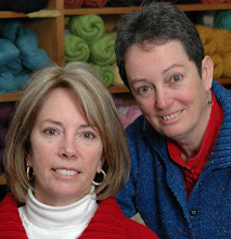 The No-Sew Knitting Sisters