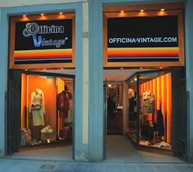 BBH Firenze: negozi vintage Firenze