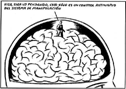 Resultado de imagen para ESTRATEGIAS DE MANIPULACIÓN MEDIÁTICA