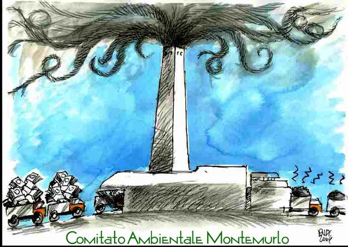 Comitato ambientale Montemurlo