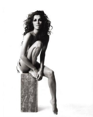 Ева Лонгория (Эротическая фотосессия)