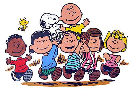 Peanuts - Las vinetas del gran Snoopy by noticias on DeviantArt