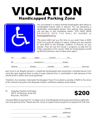 Fake Parking Ticket Template Related Keywords & Suggestions - Fake ...