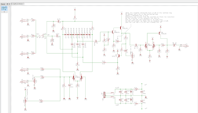 Analogue Realities: VCF schematic