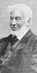 John Archer Houblon