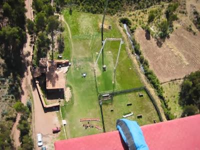 Peru: The Machu Pichu, Bungee Jumping, & The Inti Raymi Festival