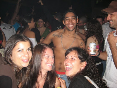 Rio Nightlife