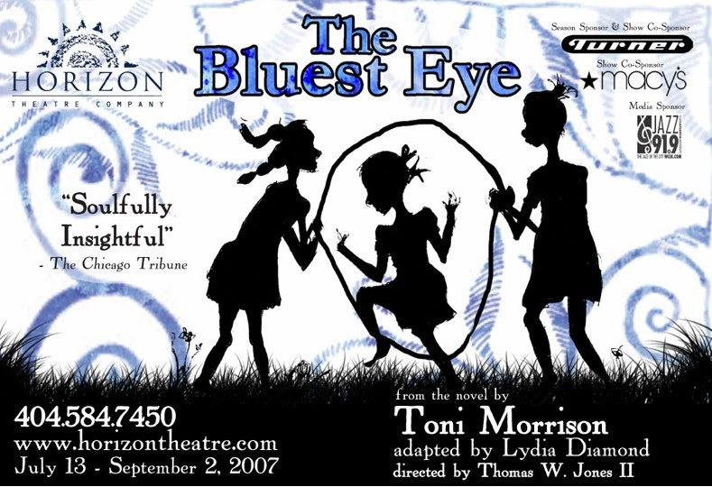 a bout with self hatred in the bluest eye by toni morrison Essays on the bluest eye 2014 - self-hate in toni morrison's the bluest eye   morisson's the bluest eye toni morisson's novel the bluest eye is about the.