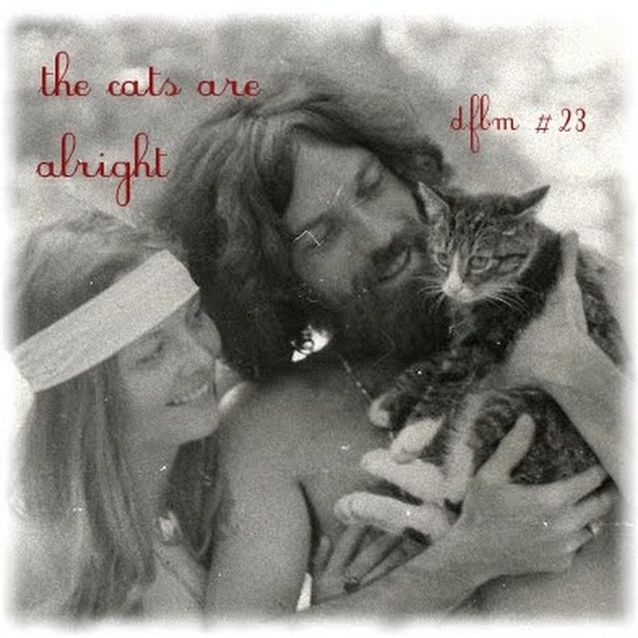 Mixtape #23 - The Cats are alright