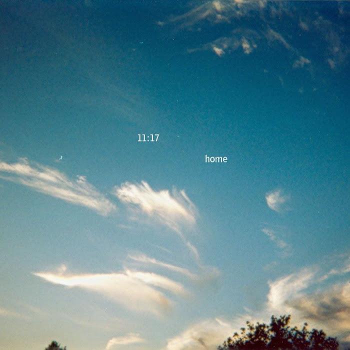 11:17 - 2010 - Home EP etc.