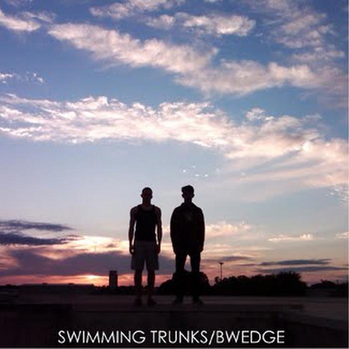 Bwedge/Swimming Trunks - 2010 - Split