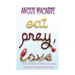 Pre-Order Angus' New Memoir!