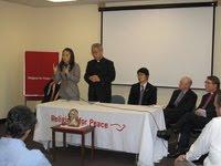 杉野恭一 | Rev. Kyoichi Sugino: 5月 2010