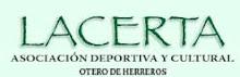 """Asociación Deportiva y Cultural """"Lacerta"""""""