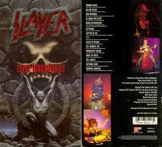 dvd slayer live intrusion