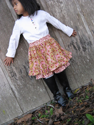 Free Childrens Sewing Patterns