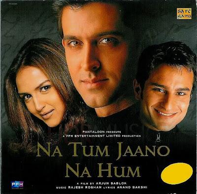 Muzikeye: Na Tum Jaano Na Hum [2002-MP3-CBR-320kbps-Covers ... Na Tum Jaano Na Hum