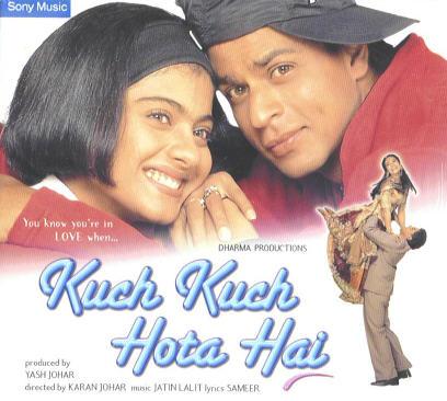 blogger.com: Kuch Kuch Hota Hai: Jatin-Lalit;Udit Narayan: MP3 Downloads