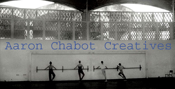 Aaron Chabot Creatives