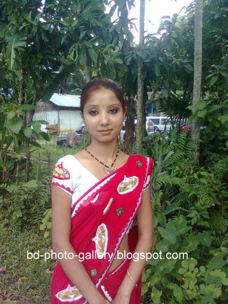 Bangladesh Media Zone Bangla Sexy Teen Girl Photo-3218