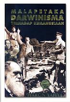 Malapetaka yang Dibawakan oleh Darwinsime kepada Kemanusiaan