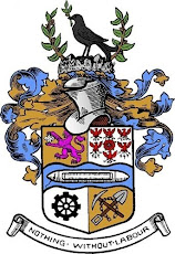 Haslingden Coat of Arms