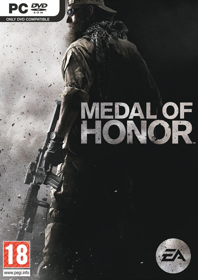 Zeus Lan House: Baixar Jogo Medal Of Honor 2010