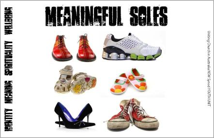 Meaningful Soles