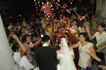 wedding manila cathedral