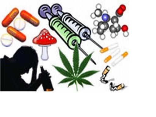 LA DROGADICCION: Sustancias Que Afectan En El Cuerpo