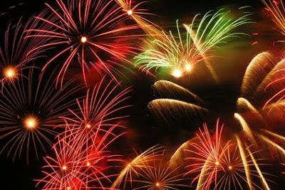 Eintrittskarten für Feuerwerkswettbewerb Herrenhausen