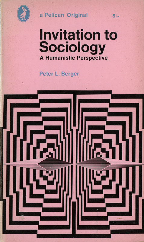 views on the supernatural and sociology in a rumor of angels by peter l berger Peter l berger is a viennese-born american sociologist educated at wagner college and the new school for social research in new york he teaches at boston university and directs the institute for the study of economic culture berger's work has focused on the sociology of knowledge, the sociology.