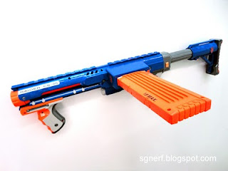 Sniper S Of Nerf Reviews