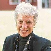Directora del Colegio Bennington, USA
