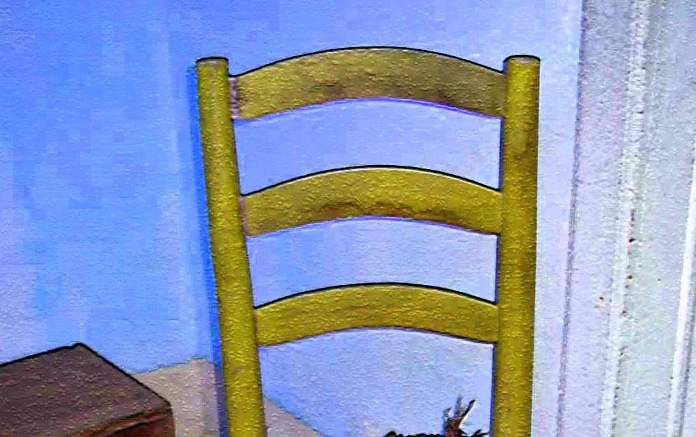 rempailleur de chaises la chaise de vincent. Black Bedroom Furniture Sets. Home Design Ideas