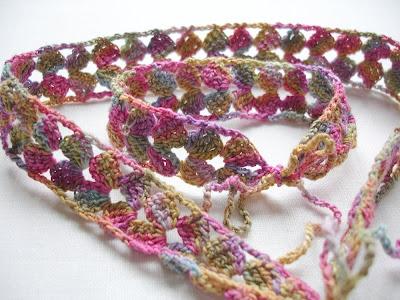 petit patch smaranda bijoux au crochet. Black Bedroom Furniture Sets. Home Design Ideas