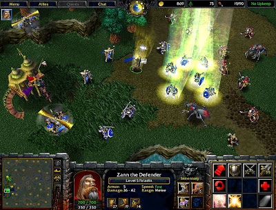 Patch 1. 26 a warcraft 3.