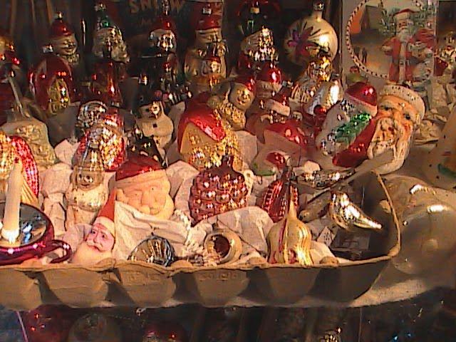antique christmas decorations for sale - Rainforest Islands Ferry - christmas decor on sale