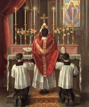 Sancta Missa