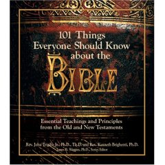 101 Things Everyone Should Know